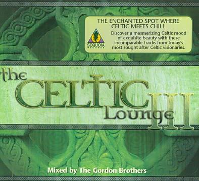 CELTIC LOUNGE III (CD)